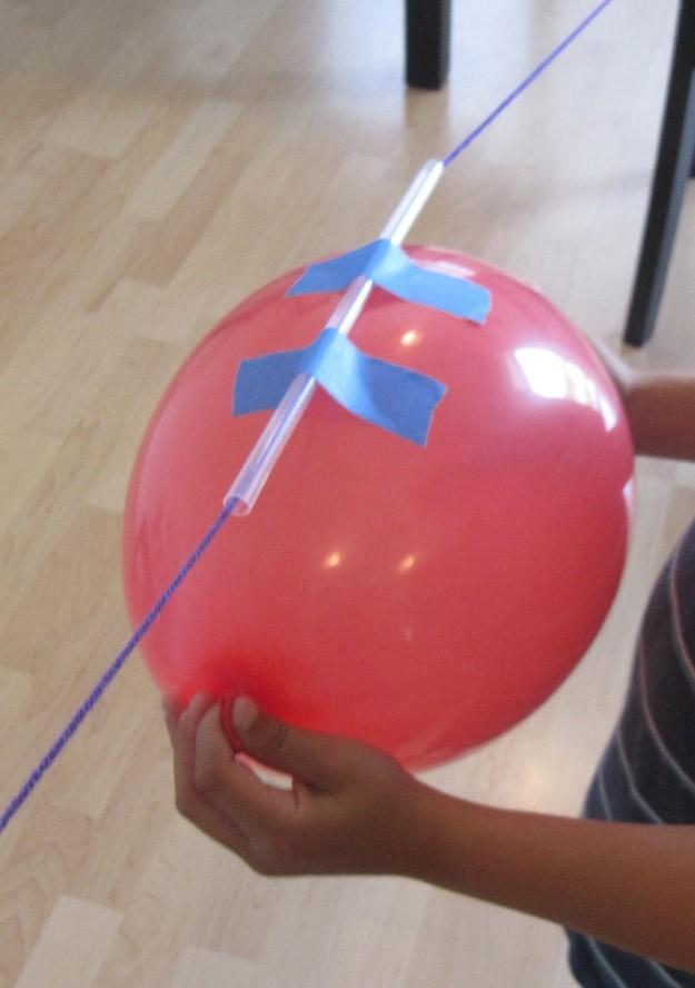 25 недорогих способов занять ваших детей на всё лето