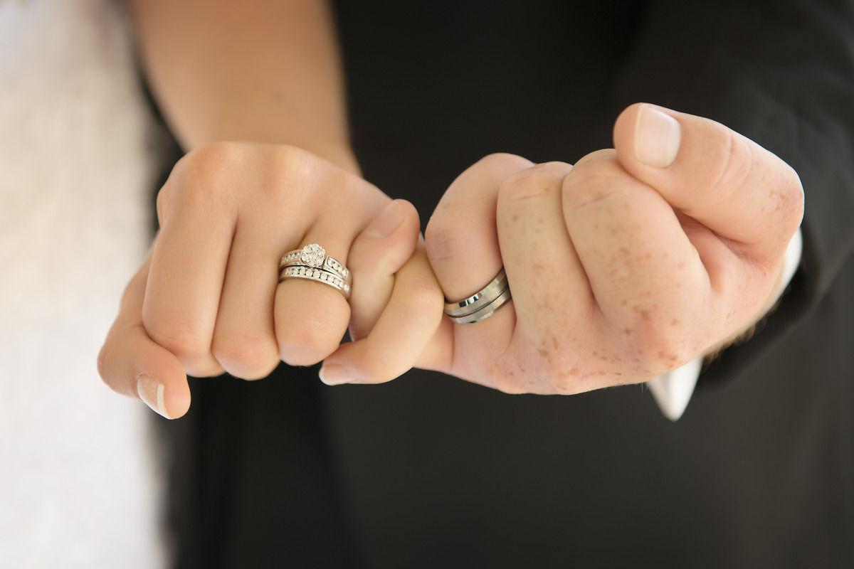 7 неожиданных выводов, которые я сделала через 10 лет после свадьбы