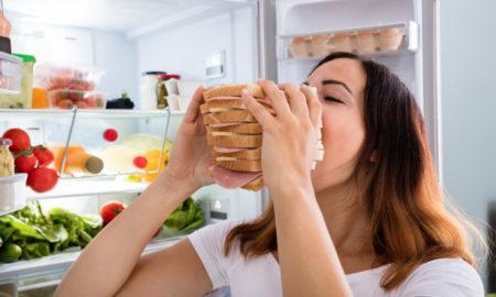 Что нельзя есть на голодный желудок?