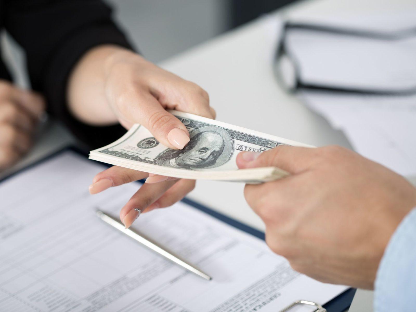 Ошибки, которых стоит избегать при подаче заявки на крупный кредит