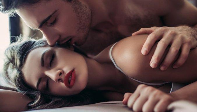 О сексуальных фантазиях и о том, что с ними делать