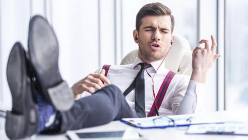 Типы офисных сотрудников, которые всех раздражают