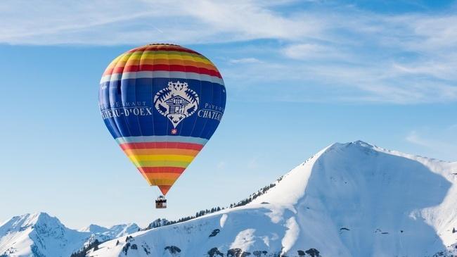 ТОП 5- вопросов о полёте на воздушном шаре