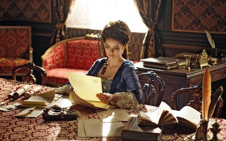 Лучшие исторические сериалы – 40 самых классных