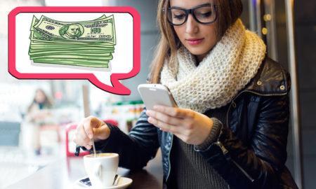 20 приложений для смартфона, которые будут вам платить по 15 долларов в час