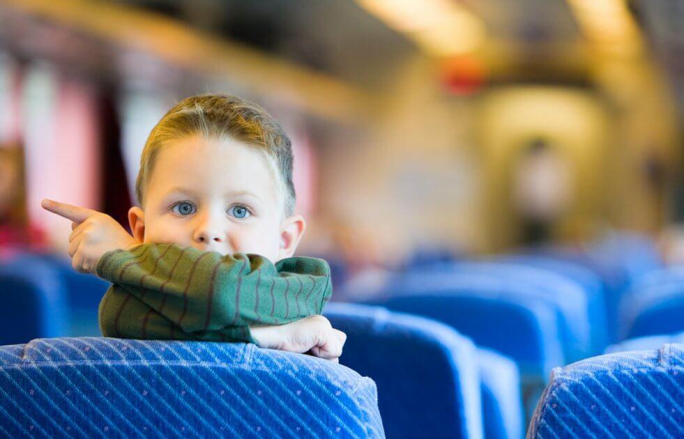 10 поступков детей, от которых родителям хотелось провалиться сквозь землю