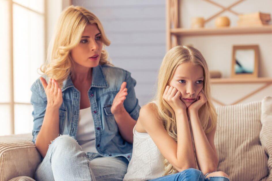 Подростковая любовь: как родителям не допустить финала Ромео и Джульетты