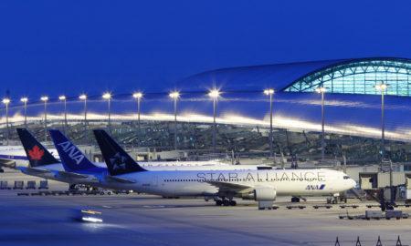 Десять лучших и худших аэропортов мира