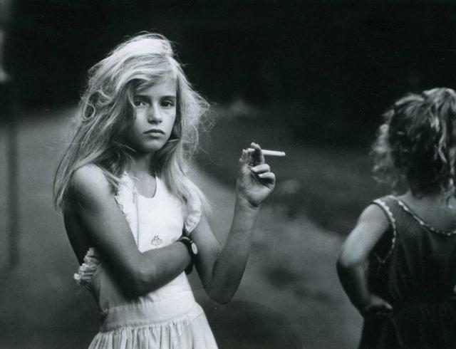 Как уберечь ребенка от курения: 12 способов убеждения