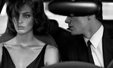 Как видят идеальный образ мужчины и женщины