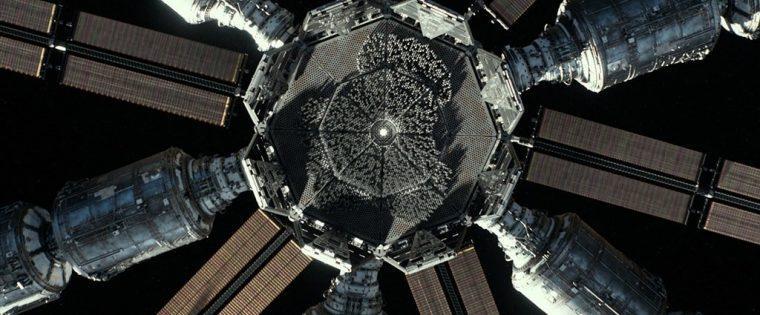 Лучшие фильмы про космос – ТОП 50 эпичных картин