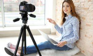Как стать блогером
