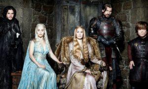 Топ-7 самых интересных и невероятных фанатских теорий «Игры престолов»