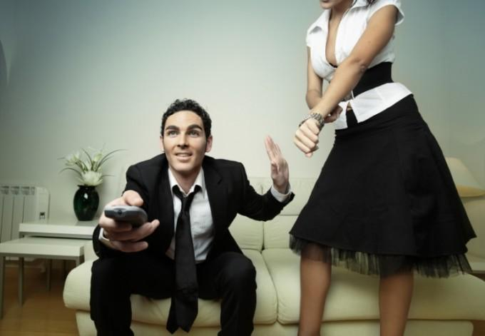 В режиме ожидания: что делать, если муж не работает