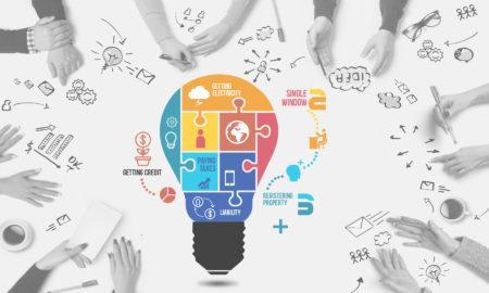 Как придумать идею для стартапа в эпоху цифровых технологий