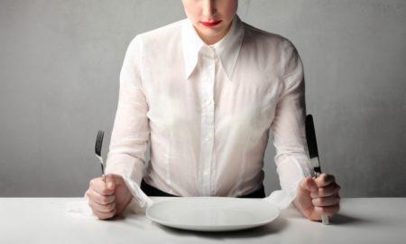 Почему время от времени вам нужно голодать?