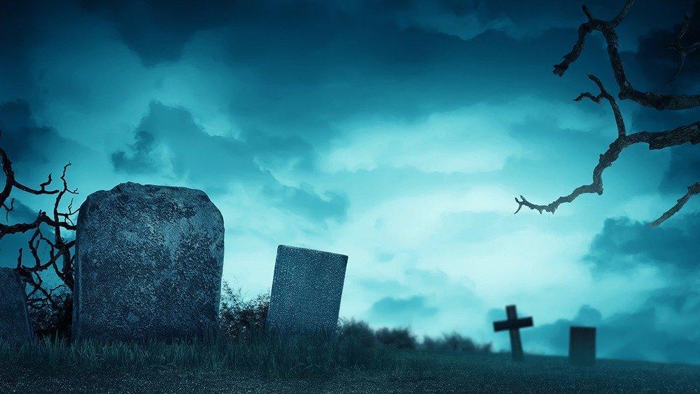 В течение 50 лет Facebook станет похожим на цифровое кладбище. Исследование