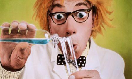 9 бытовых предметов, которые появились из-за ошибок ученых