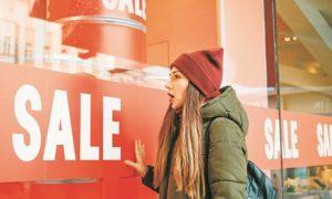 10 трюков, которые придумали, чтобы вы покупали больше и больше