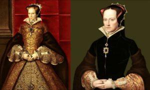 История кровавой Мэри - первой королевы Англии Марии Тюдор
