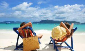 40 идей для отпуска, если вы остались дома