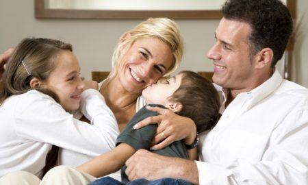 5 ошибок в общении с детьми мужа от прошлого брака, которые вам стоит избегать