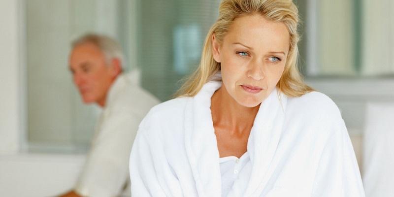 Особенности секса после менопаузы: 5 фактов и три мифа