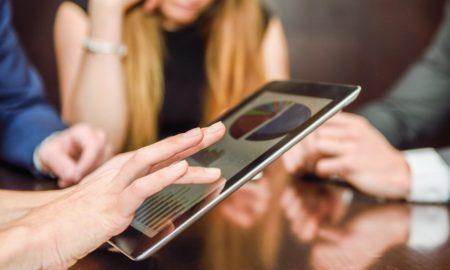 9 полезных мобильных приложений для бизнес-леди