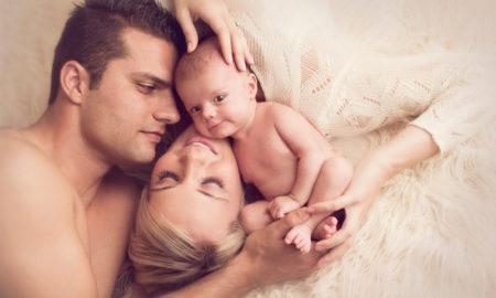 10 вещей, которые должен понять и принять мужчина, когда его жена становится мамой