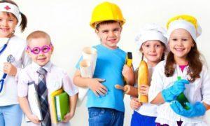 Как помочь ребенку выбрать будущую профессию и не разрушить его жизнь