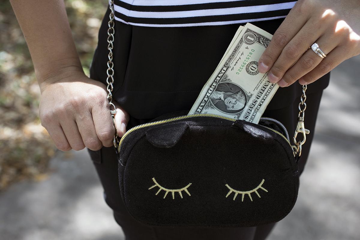 Сколько денег в голове, столько и в кошельке - правда про денежные убеждения