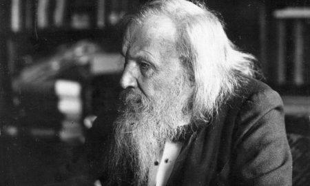 Выдающиеся факты из жизни русского учёного Менделеева