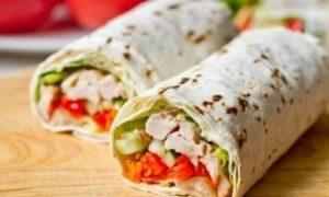 8 безумно вкусных бутербродов, которые можно взять на работу