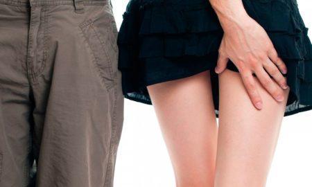 10 правил, которые помогут соблазнить женщину