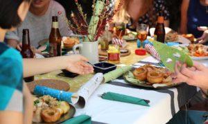 5 стран с самой вредной кухней