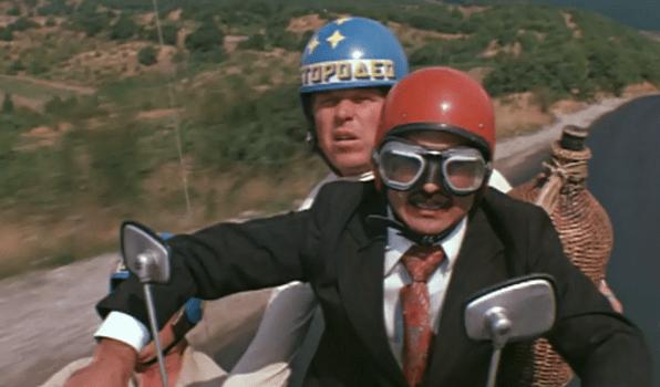 Самые переоцененные советские фильмы