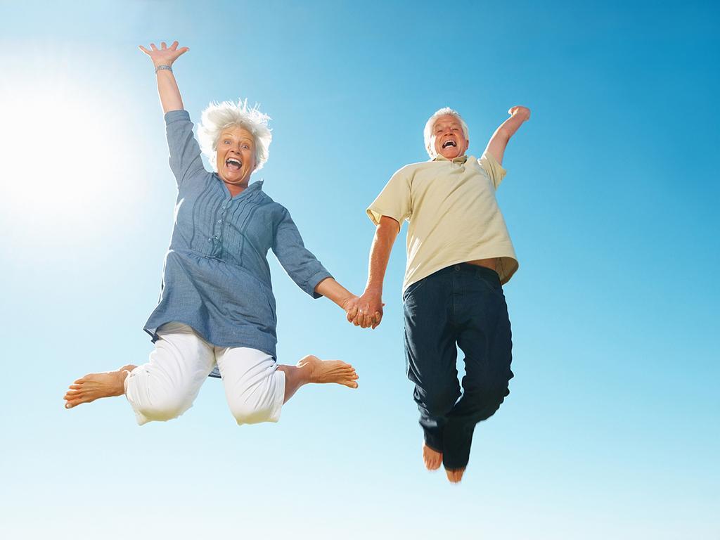 ТОП-13 привычек для каждого, которые наука связывает с долголетием