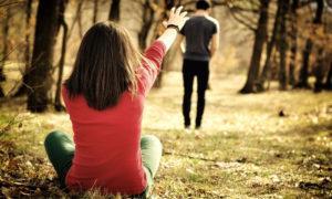 10 признаков того, что пора бросать свою даму