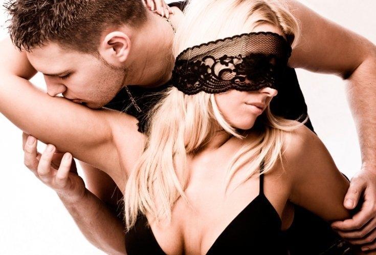 Эротические фантазии: о чем мечтают женщины