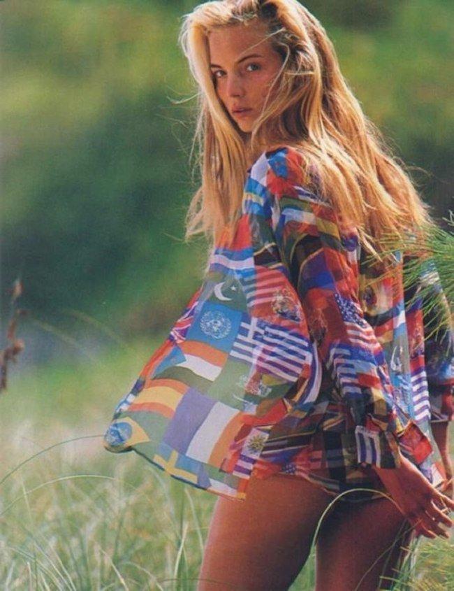 17 моделей 80-х годов, которые сводили с ума без применения пластики и фотошопа