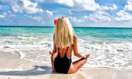 Самый смелый тренд в пляжной моде, на лето 2019!