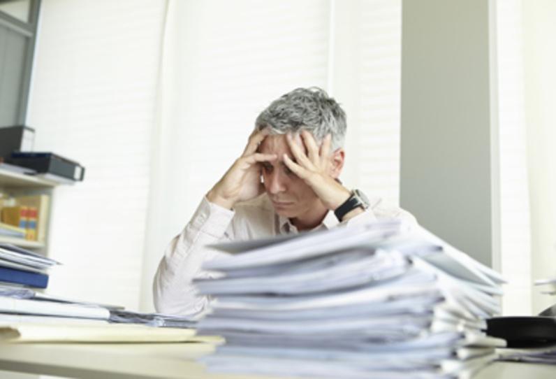 Нервно мыслящий: пять антистресс-приемов для предпринимателя