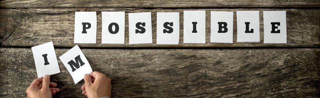 Как мотивировать себя после неудачи?