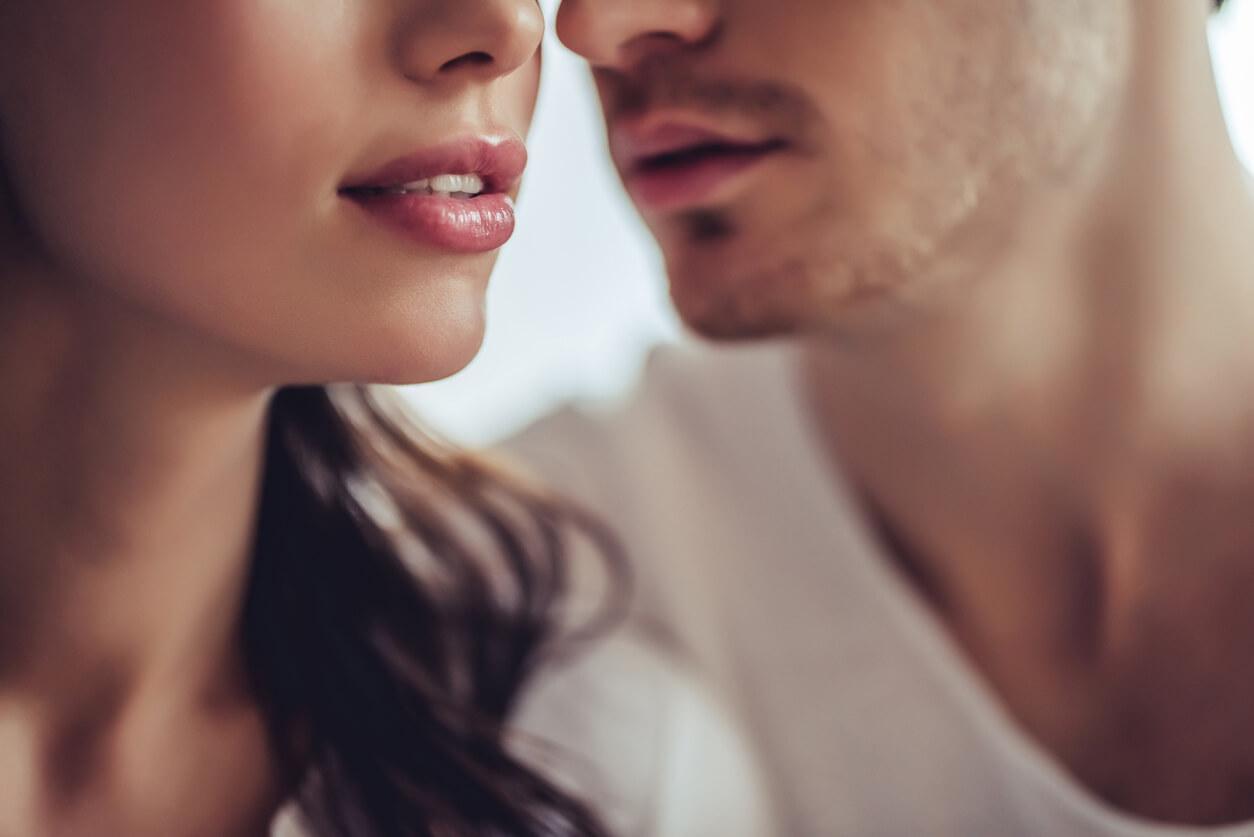 Что привлекает мужчин кроме попы и груди? 17 секретов для женщин
