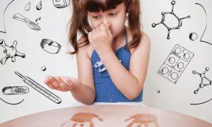 10 источников аллергии в вашем доме