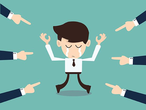 Как реагировать на грубую критику: метод Стива Джобса