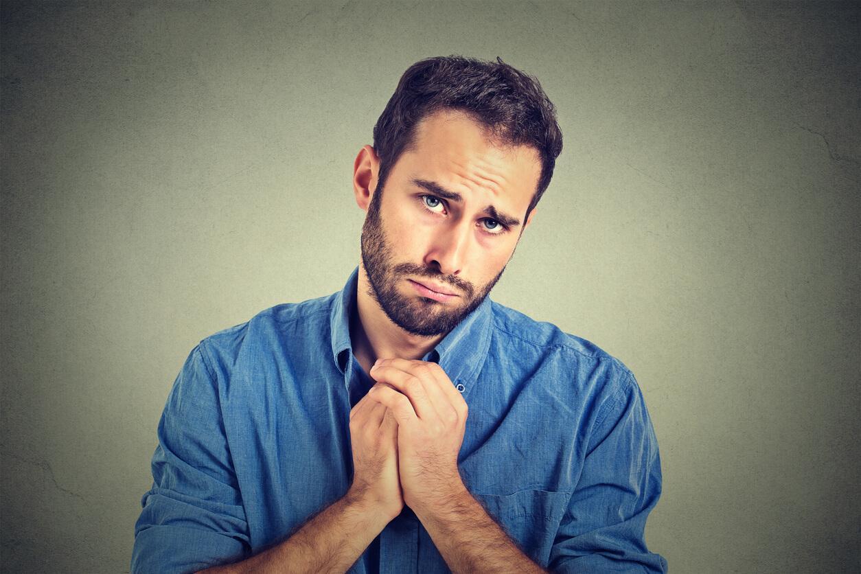 Альфонс: распознать и обезвредить. Как понять, что мужчина вас использует? 8 признаков