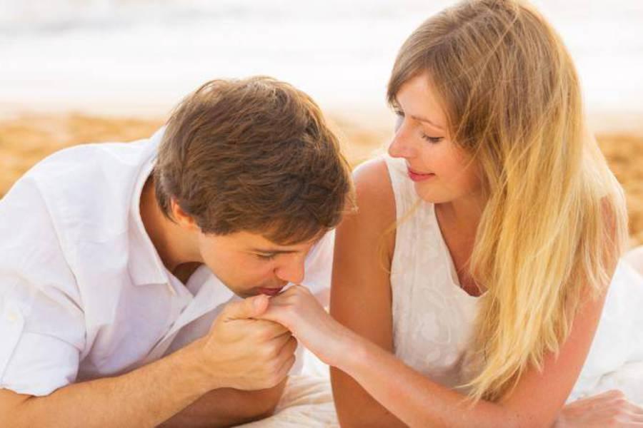 6 типов мужчин, с которыми в отношениях лучше не торопиться