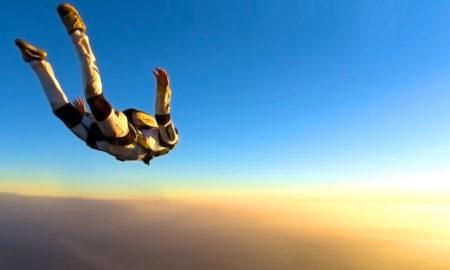 5 идей для путешествий любителям адреналина