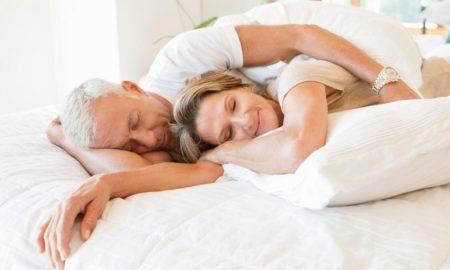 Когда лучше заниматься сексом: расписание для всех возрастов